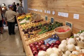 Produce at Garden Fresh